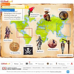Pirate Facts For Kids