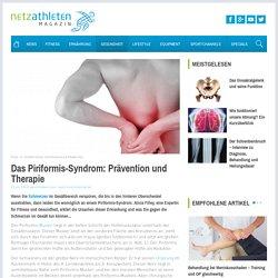 Das Piriformis-Syndrom: Prävention und Therapie - netzathleten.de