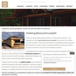 Guļbūves pirts projekti, cenas un būvniecības izmaksas - Guļbūves Filwud.com