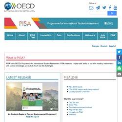 PISA - OECD