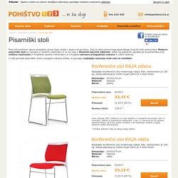 Pisarniški stoli - Pohištvo 123 - Pohištvo do 50% ceneje
