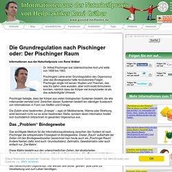 Pischinger Raum - Die Grundregulation nach Pischinger