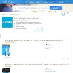Piscium Instagram photos - piscium_piscinas
