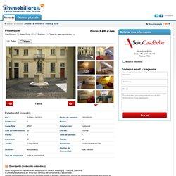 Pisos en alquiler Turin