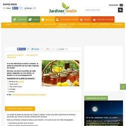 Gelee de pissenlit : la délicieuse recette