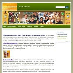 Domácí vaření piva - Mladinové koncentráty, sladové koncentráty