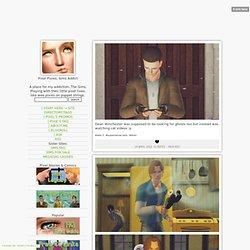 Pixel Pixies, Sims Addict