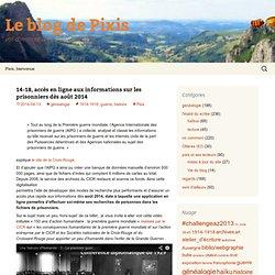- Le blog de Pixis