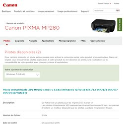PIXMA MP280