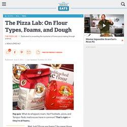 Tipo 00 flour protein content