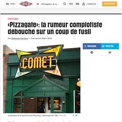 «Pizzagate»: la rumeur complotiste débouche sur un coup de fusil
