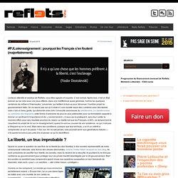 #PJLoirenseignement : pourquoi les Français s'en foutent (majoritairement)