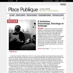 Place Publique Rennes