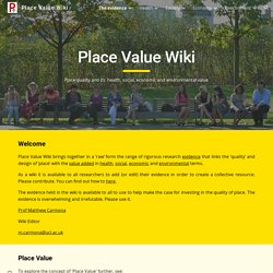 Place Value Wiki