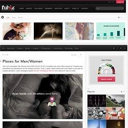 Places for Men/Women
