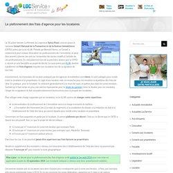 Le plafonnement des frais d'agence pour les locataires - Blog LocService