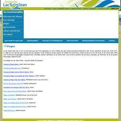 Plages du Lac-Saint-Jean