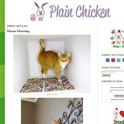 Plain Chicken