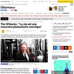 Les Douze Enfants de Paris / interview par Le Nouvel Obs