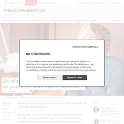 Du plaisir à l'addiction, que sepasse-t-il dans notre cerveau?