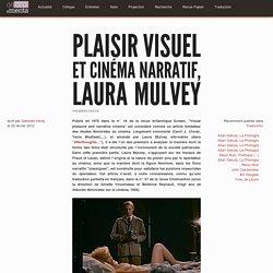 Plaisir visuel et cinéma narratif, Laura Mulvey - Débordements