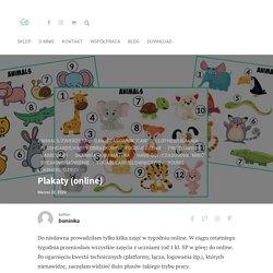 Plakaty (online) – Funglish