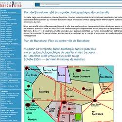 Plan Barcelone: Inter-Actif