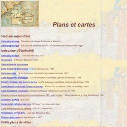Plan et Cartes