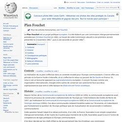 Plan Fouchet