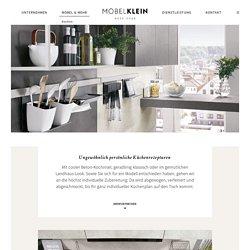 Möbel Klein Handelsgesellschaft mbH & Co KG