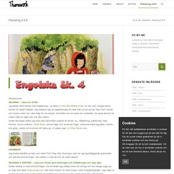 Planering 4-5-6 - Themework
