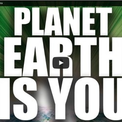 ROAR - Planet Earth Needs You: 4 Minutes That Will Change Your Life by Katy Perry - Roar (Official)