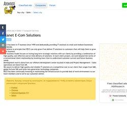 Planet E-Com Solutions:28703