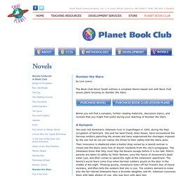 Planet Book Club