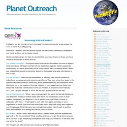 Planet Outreach