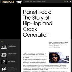 Planet Rock: The Story of Hip-Hop and Crack Generation