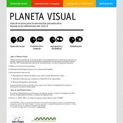 PLANETA VISUAL
