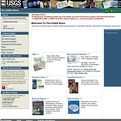The USGS Store - One stop shop for all your maps, world, United States, state, wall decor, historic, planetary, topographic, trail, hiking, foreign, satellite, digital