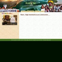 Planète Amazone - présentation