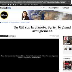 2016 - 5 ans après le début du conflit FRANCE 2 se réveille