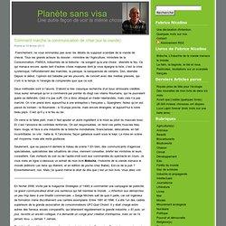BLOG DE FABRICE NICOLINO 15/02/13 Comment marche la communication de crise (sur la viande)