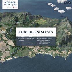 Planète Énergies