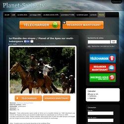 La Planète des singes / Planet of the Apes sur multi-hebergeurs - Saison 01, Bonus