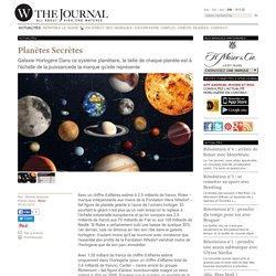 Planètes Secrètes