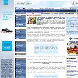 Gestion de Patrimoine - L'assurance-vie, un placement plébiscité en France mais encore sous-estimé pour la planification successorale