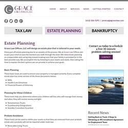 Estate Planning Attorneys Minneapolis, MN