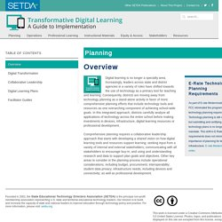 The Guide to Implementing Digital Learning