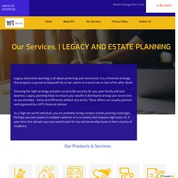 Legacy and Estate Planning Services in New Zealand: Willor Trust