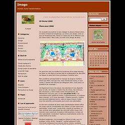 Plans pour 2008 : Imago