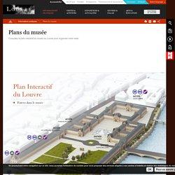 Plans du musée